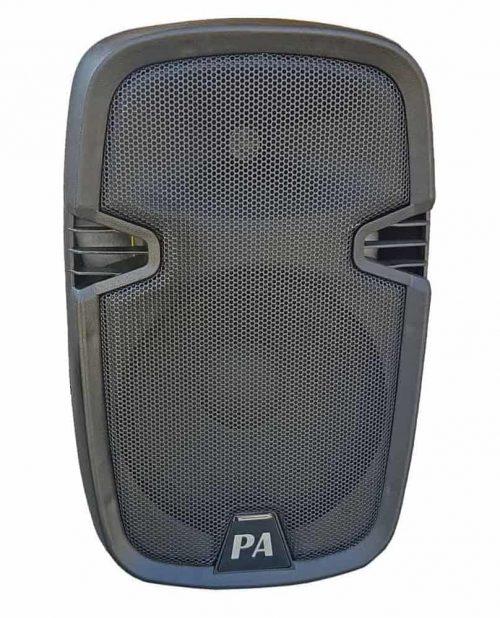 רמקול מוגבר משולב Protech PA-608