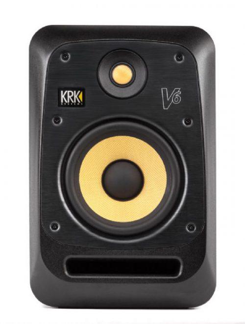 מוניטור אולפני KRK V6 S4