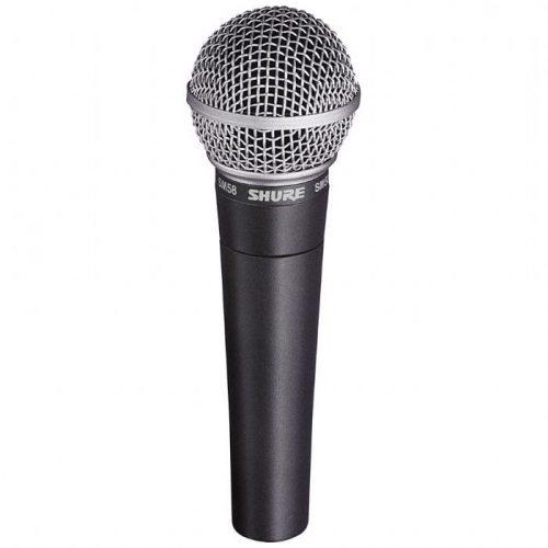 מיקרופונים דינאמיים