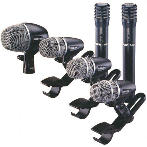 מיקרופונים לכלי נגינה