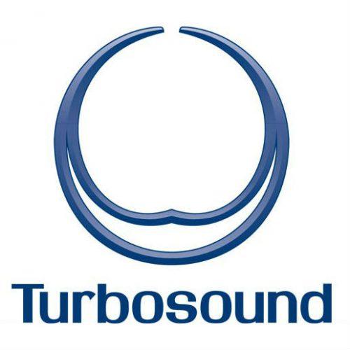 רמקולים מוגברים Turbosound