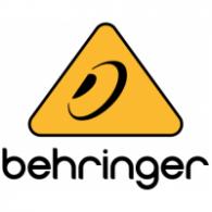 רמקולים מוגברים Behringer