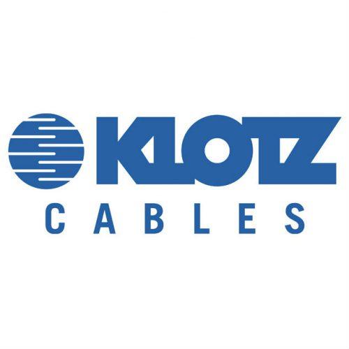 כבלים - Klotz