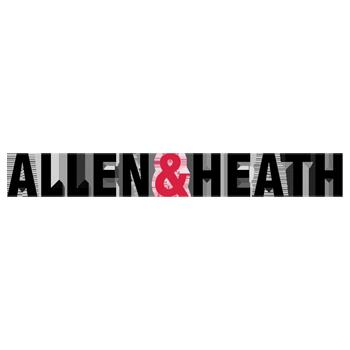 מיקסרים אנאלוגיים - Allen & Heath