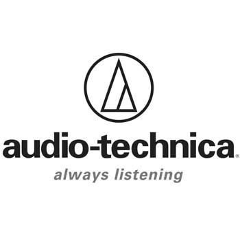 מיקרופונים לאולפן - Audio Technica