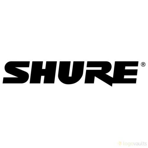 מיקרופונים לאולפן - Shure