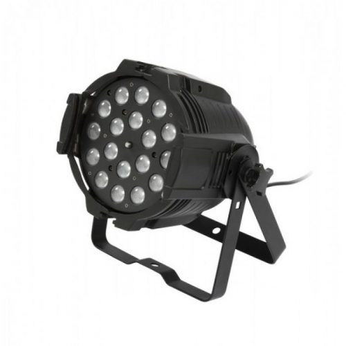 תומס לד עם זום PAR LED 18×10 5in1 Zoom