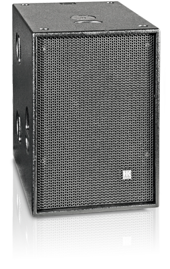 סאב אקטיבי HK Audio CTA 118 Sub