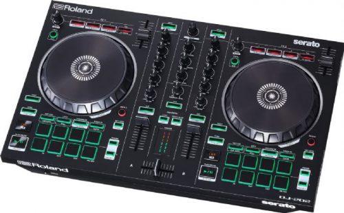 קונטרולר DJ-202 Roland