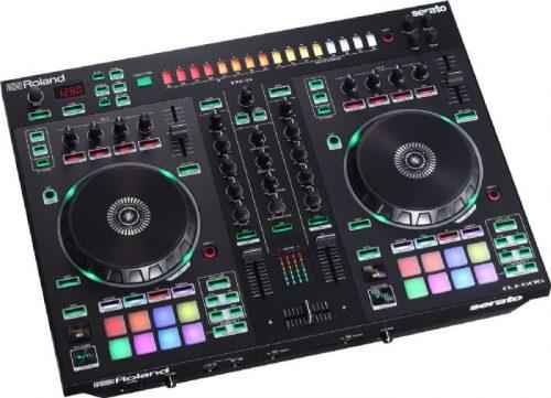 קונטרולר DJ-505 Roland