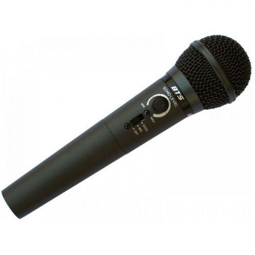 מיקרופון שירה עם אפקט BTS M-58 Echo