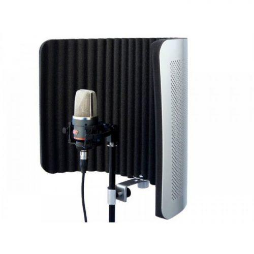 מסך אקוסטי למיקרופון הקלטה ALCTRON PF32 MKII