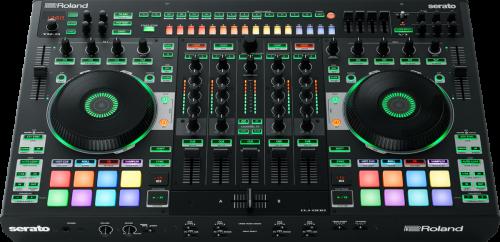 קונטרולר לדיג׳יי Roland DJ 808