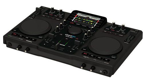 קונטרולר ל Stanton SCS.4DJ – DJ