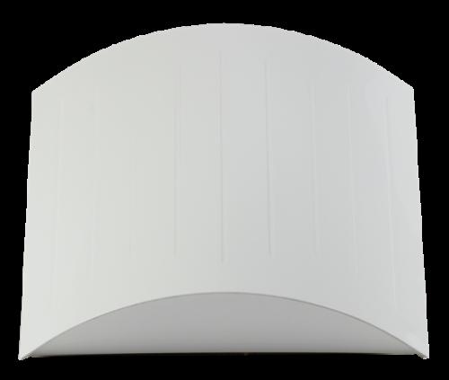 Vicoustic Poly Wood Fuser Unit White