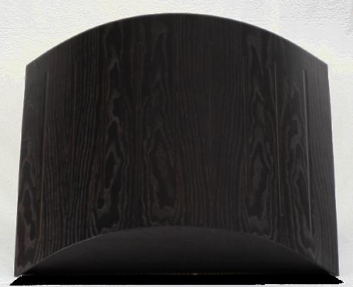 Vicoustic Poly Wood Fuser Kit Wenge מארז 10 יחידות