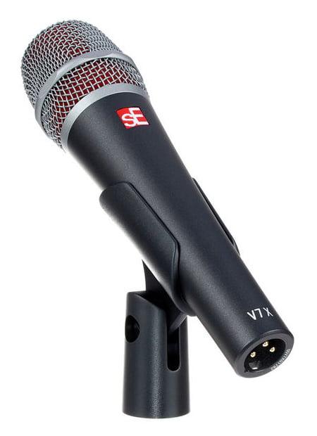 מיקרופון דינאמי לכלי נגינה sE Electronics V7 X