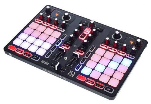 קונטרולר Hercules – P32 DJ