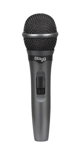 מיקרופון דינאמי Stagg SDMP15