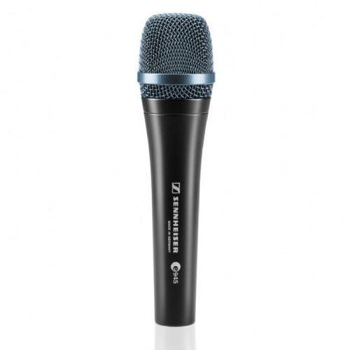 מיקרופון דינמי Sennheiser E 945