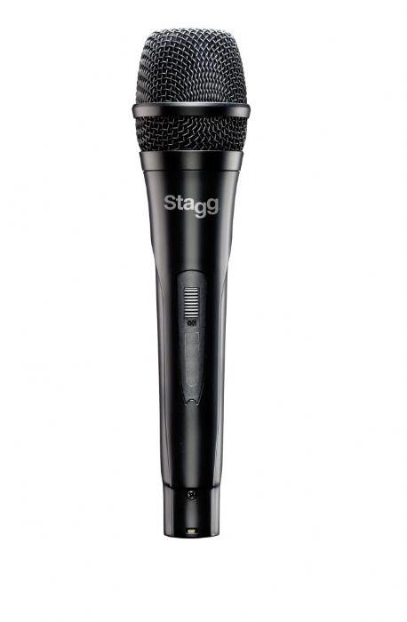 מיקרופון דינמי Stagg SDMP30