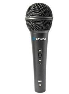 מיקרופון דינמי Alctron PM01