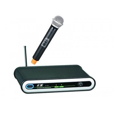 מיקרופון אלחוטי ICM IU-1013