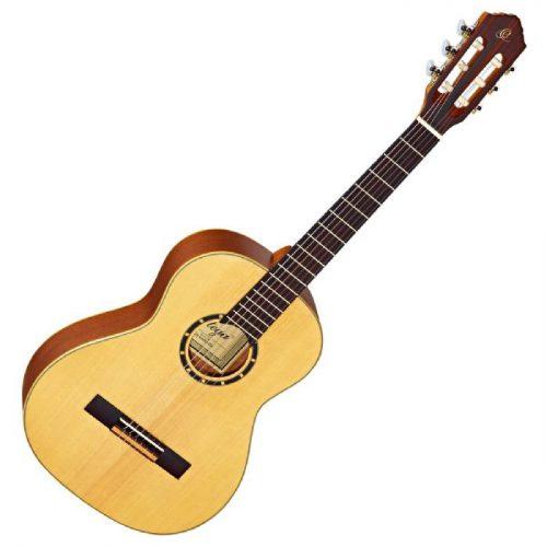 גיטרה קלאסית Ortega R121-3/4