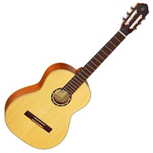 גיטרה קלאסית Ortega R121 7/8
