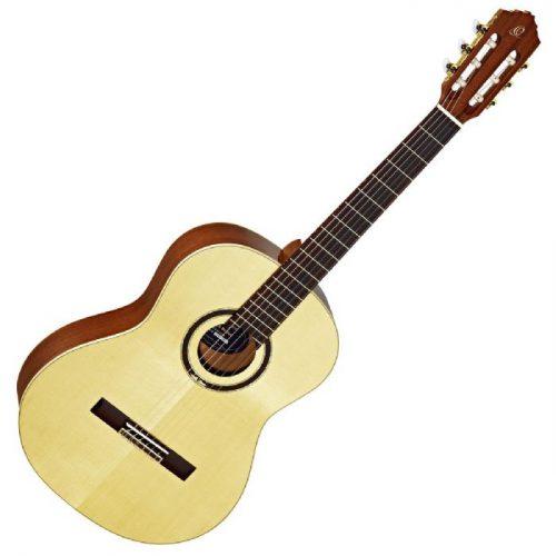גיטרה קלאסית Ortega R138 SN