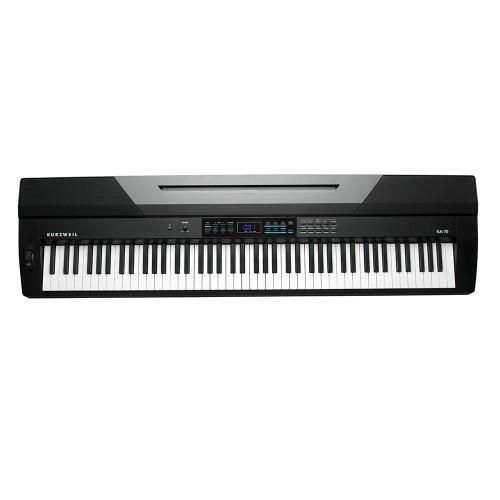 פסנתר חשמלי נייד 88 קלידים KURZWEIL KA70