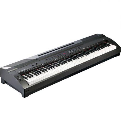פסנתר חשמלי 88 קלידים בגודל מלא Kurzweil KA90