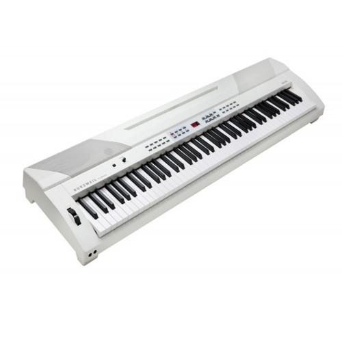 פסנתר חשמלי נייד 88 KURZWEIL KA90WH
