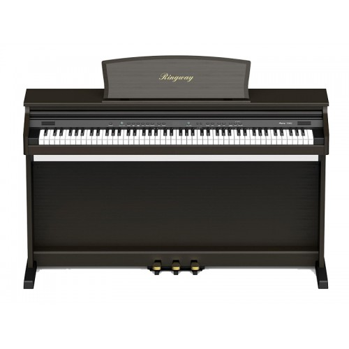 פסנתר חשמלי 88 קלידים Ringway TG8852