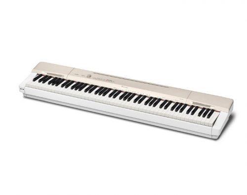 פסנתר חשמלי Casio PX160 לבן