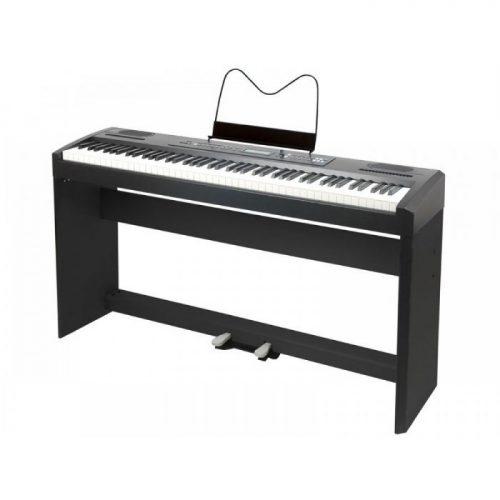 פסנתר חשמלי 88 קלידים בגודל מלא Ringway RP-30