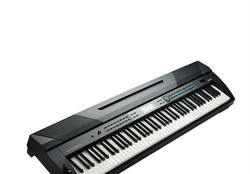 פסנתר חשמלי נייד 88 KURZWEIL KA120