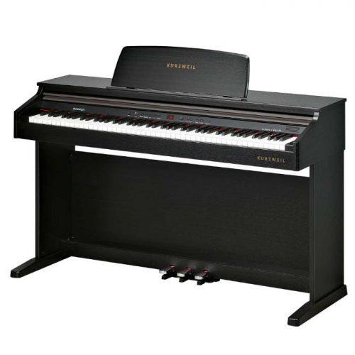 פסנתר חשמלי 88 קלידים Kurzweil KA130