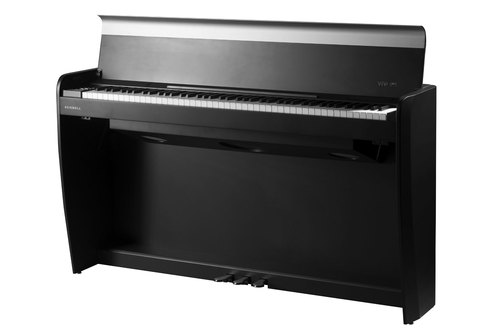 פסנתר חשמלי רהיט בצבע שחור Dexibell VIVOH7BK