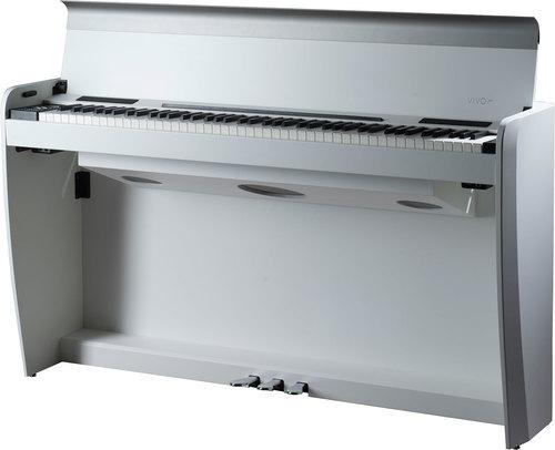 פסנתר חשמלי רהיט בצבע לבן Dexibell VIVOH7WH