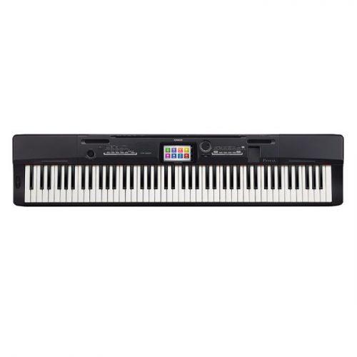 פסנתר חשמלי נייד 88 קלידים Casio Privia PX-360