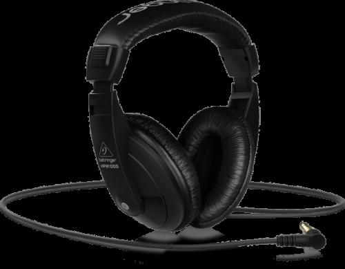 אוזניות רב תכליתיות Behringer HPM1000-BK