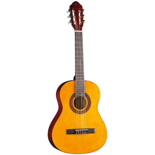 גיטרה קלאסית 3/4 כולל נרתיק Eko CS-5 Natural