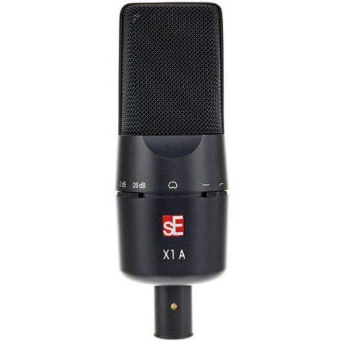 מיקרופון קונדנסר sE Electronics X1a