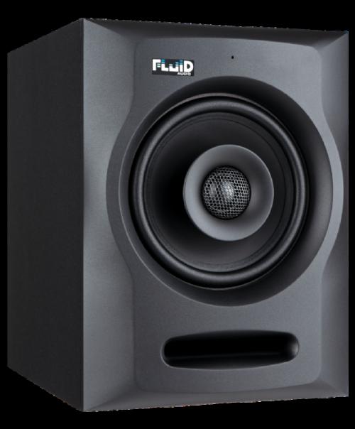 מוניטור אולפני Fluid Audio FX50