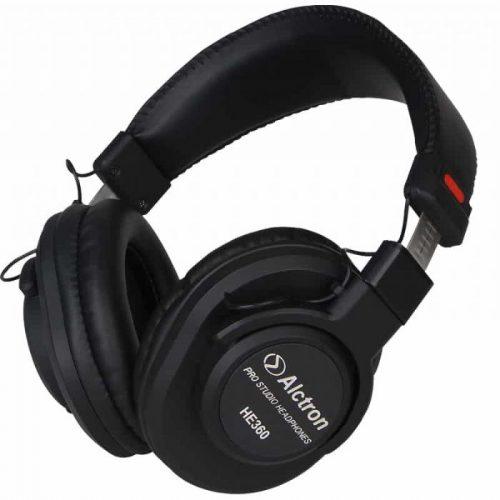 אוזניות אולפן ALCTRON HE360