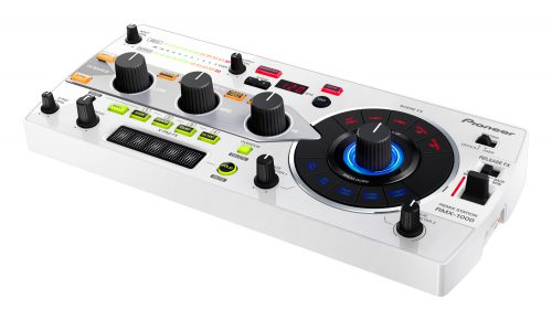 תחנת אפקטים Pioneer RMX-1000-W