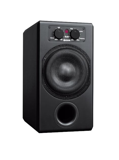 """סאבוופר """"7 אולפני ADAM Audio SUB7"""