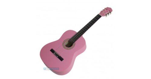 גיטרה קלאסית בצבע ורוד ARMANDO C941 PINK