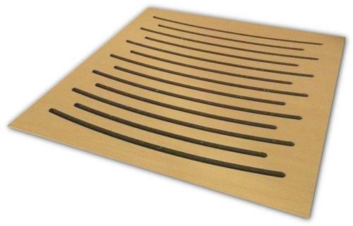 פנל אקוסטי מעץ Ez Acoustics Wood Panel